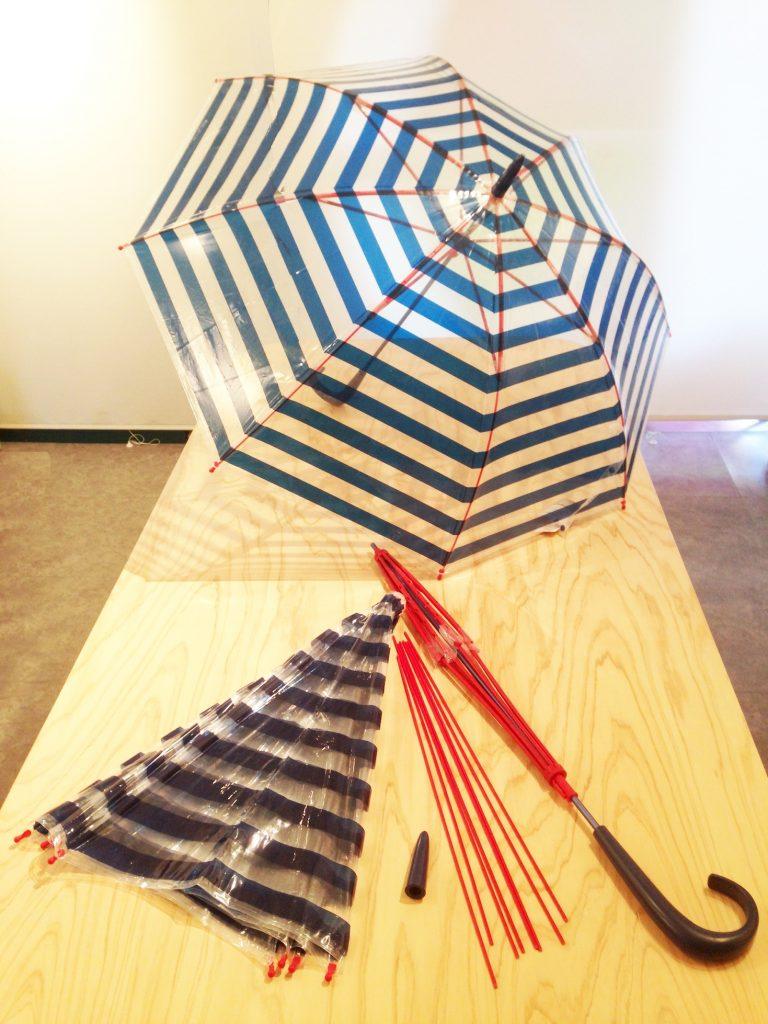 大人用雨傘